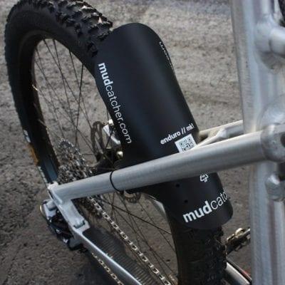 mudcatcher enduro mk1 Schutzblech mudguard 04